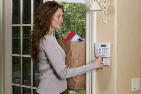 protect your home and business with the best alarm company in austin texas